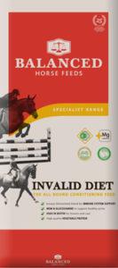 BALANCED INVALID DIET