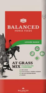 BALANCED AT-GRASS MIX