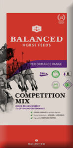 BARLEY & OAT FREE COMPETITION  MIX