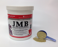 BALANCED JOINT & MUSCLE BOOSTER 1KG
