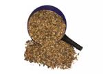 coarse horse mix without barley