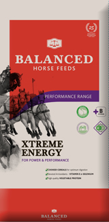 quick release energy for power and performance