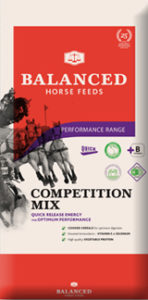 Balanced Competition Mix