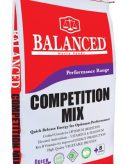 Competition Mix Bag